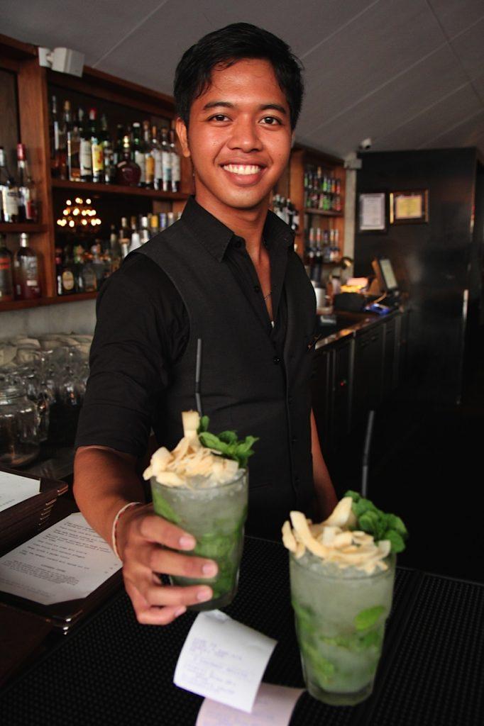 Cocktail Mamasan Seminyak Bali