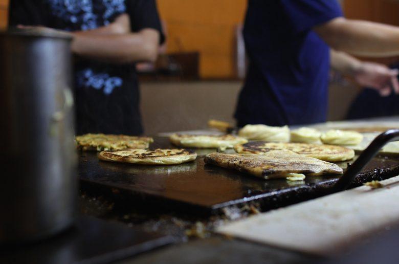Roti Warung Bunana Seminyak Bali