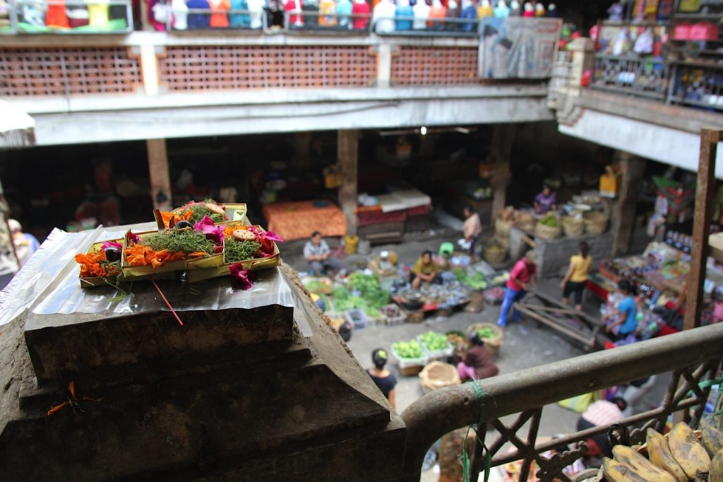 Things to do in Bali, Indonesia: Ubud market