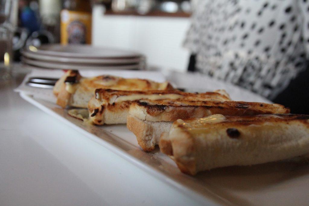 Cheese rolls Queenstown New Zealand