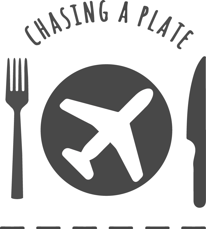 Chasing a Plate | Travel | Food | Stories
