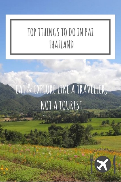 Top Things to Do in Lai, Thailand