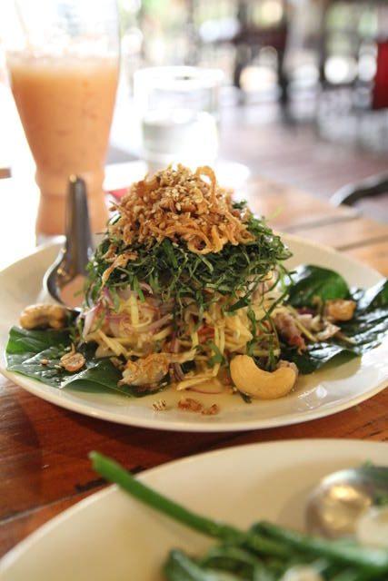Krua Phech Doi Ngam