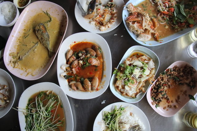 Soei, Bangkok, Thailand