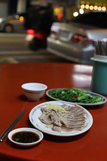 Hualien restaurants: Mister Goose, Hualien