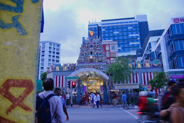 Places of interest in Singapore: Little India, Singapore