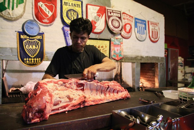 Things to do in Buenos Aires: Asado, Buenos Aires, Argentina