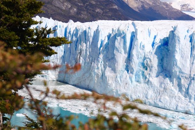 Patagonia Travel Guide: Perito Moreno Glacier, Patagonia in Argentina