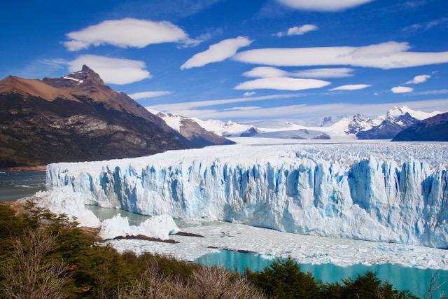 Patagonia Travel Guide: Perito Moreno Glacier