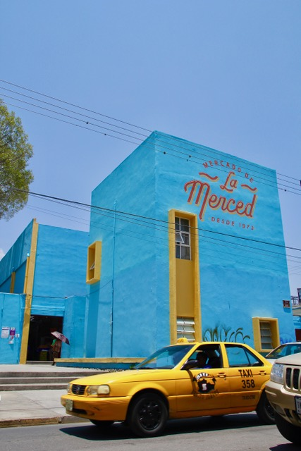 Things to do in Oaxaca: La Merced