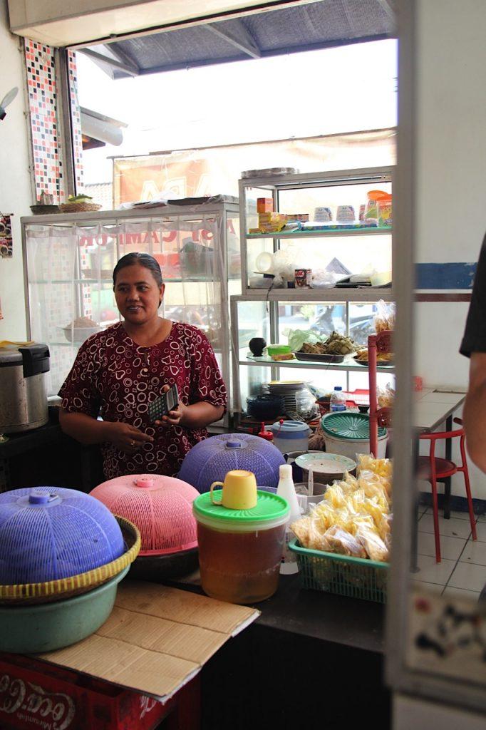 Jimbaran Bay restaurants: warung, Jimbaran Bay, Bali