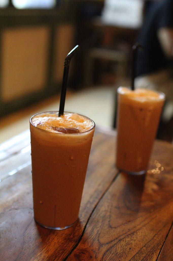 Best restaurants in Seminyak: Teh Tarik at Warung Bunana Seminyak Bali