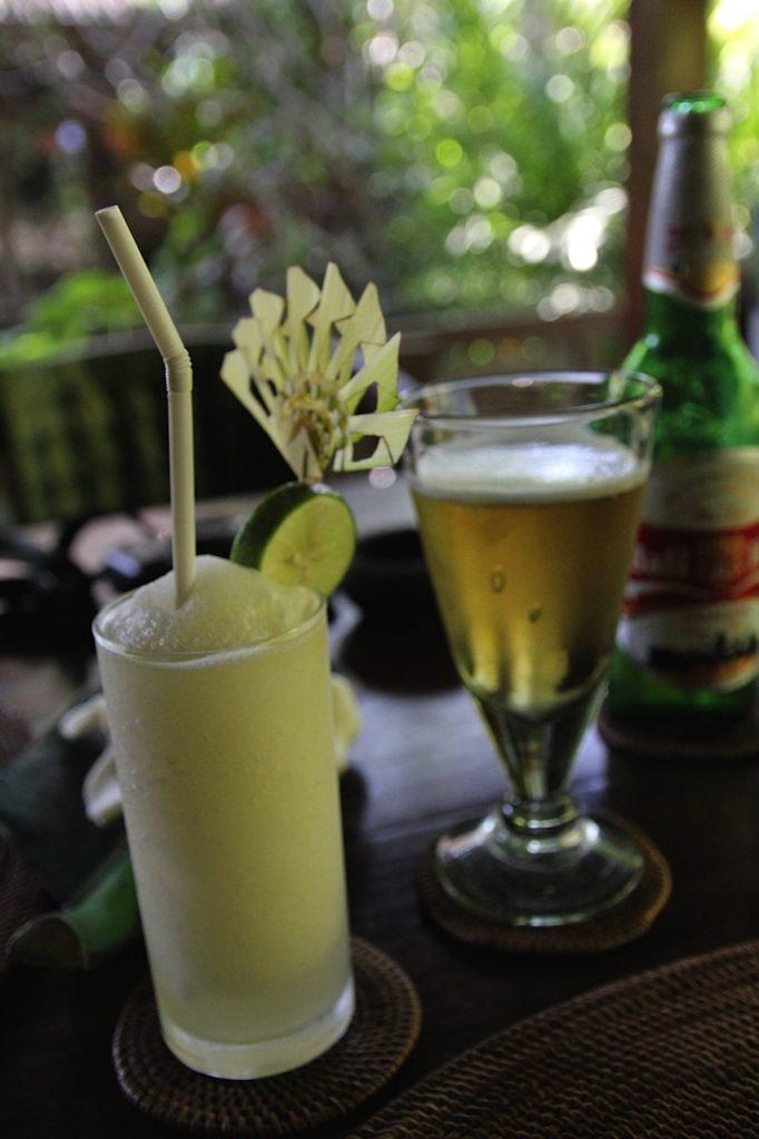 Best restaurants in Ubud:: Miro's, Ubud, Bali