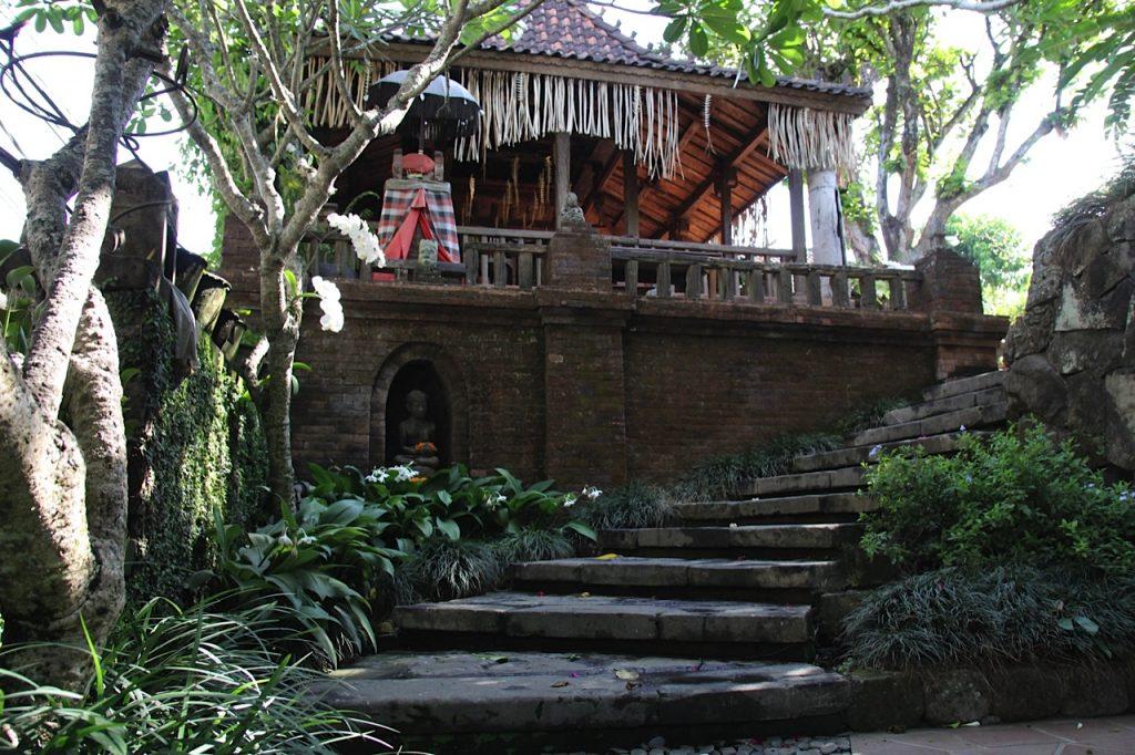 Best restaurants in Ubud: Miro's, Ubud, Bali