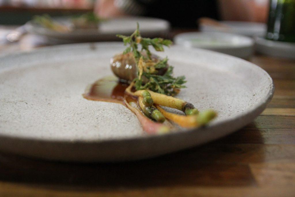 Best restaurants in Ubud: Locavore Ubud Bali