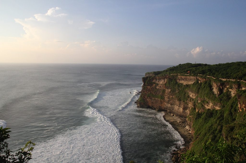Things to do in Bali, Indonesia: Uluwatu Temple