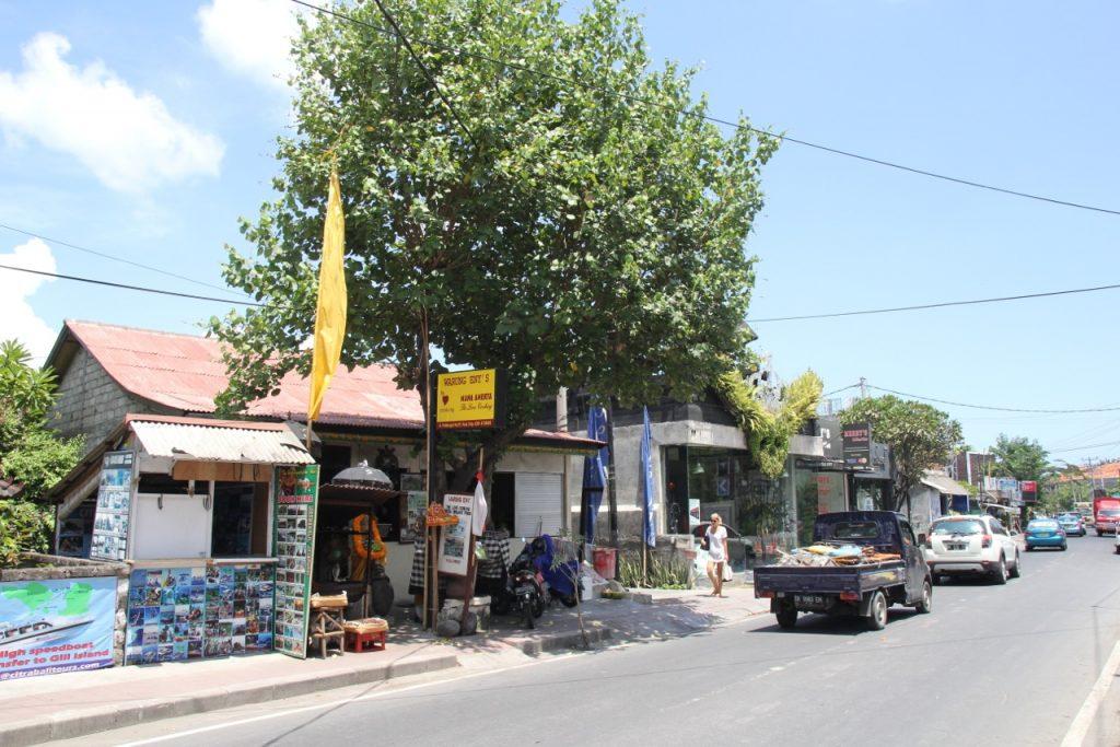Best restaurants in Seminyak: Warung Eny, Seminyak, Bali