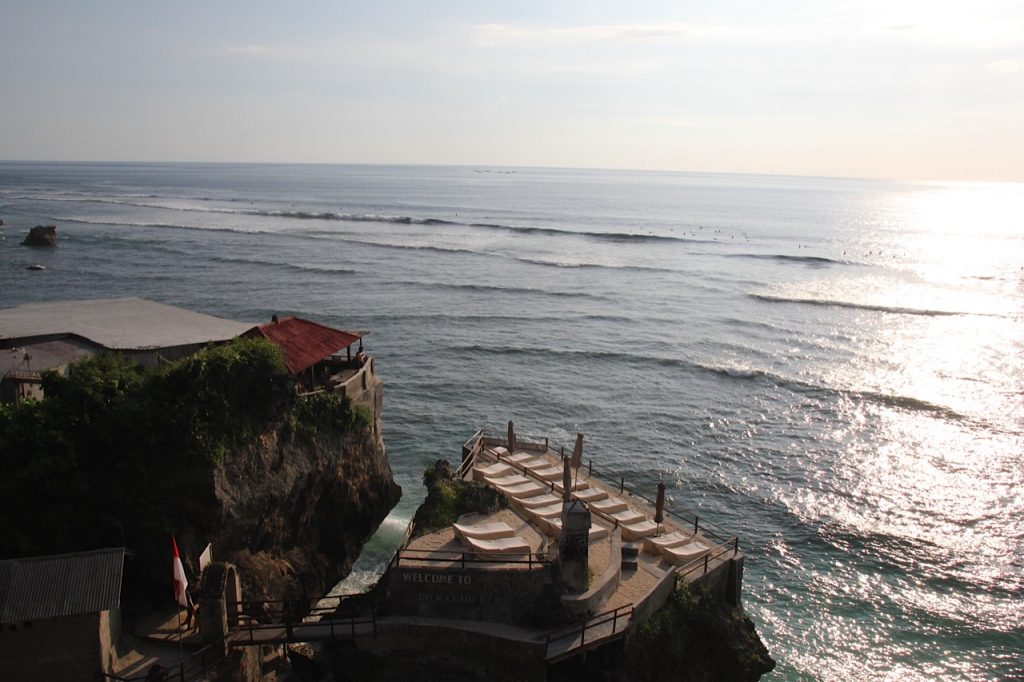 Things to do in Bali, Indonesia: beaches at Uluwatu