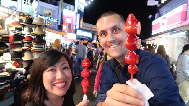Taipei attractions: Shilin Night Market, Taipei