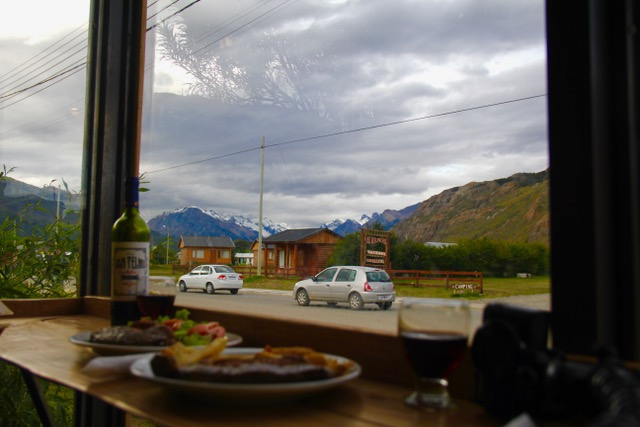 Patagonia Travel Guide: Asado at Parrilla Argentina, El Chalten