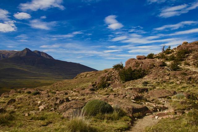 Patagonia Travel Guide: De Los Condores, Patagonia, Argentina