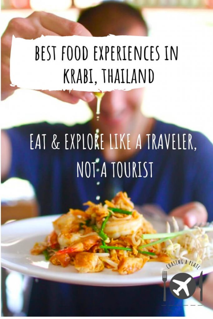 Best food experiences Krabi, Thailand (1)