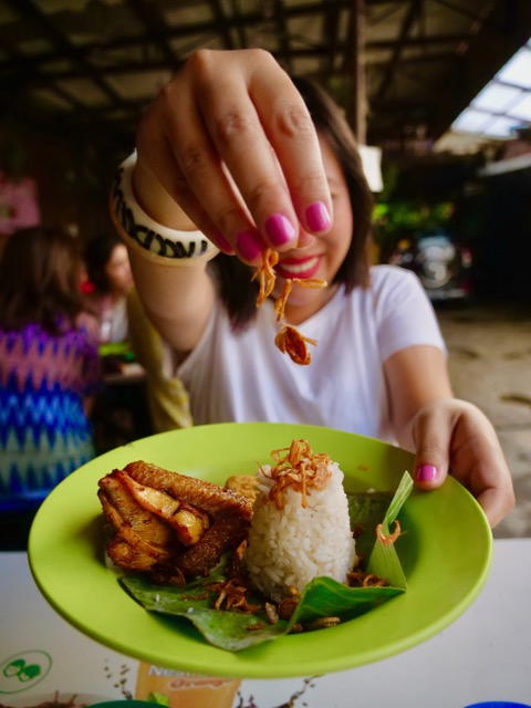 Nasi Uduk: Top 3 traditional foods to eat in Jakarta, Indonesia