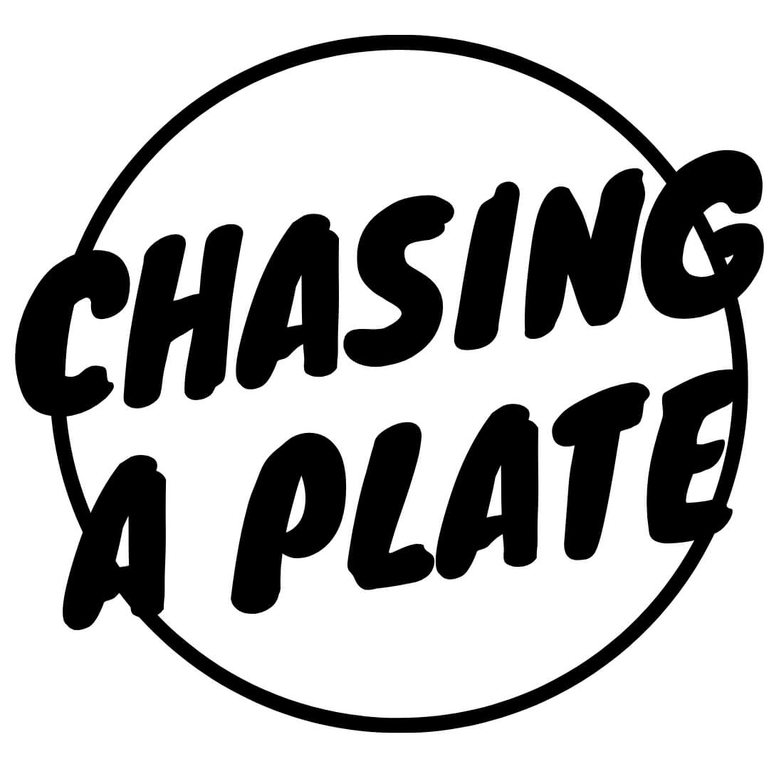 Chasing a Plate | Food Obsessed Travel